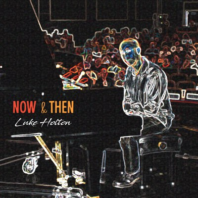 Now & Then CD Cover